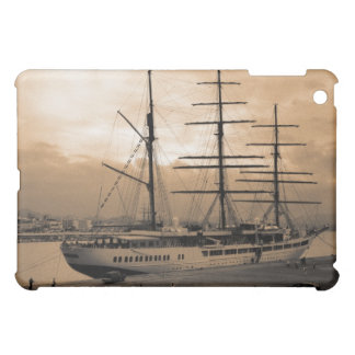 Sea Cloud II iPad Mini Case