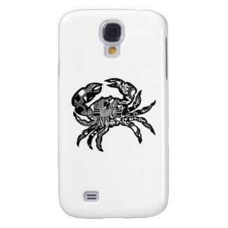 Sea Crawl Galaxy S4 Case