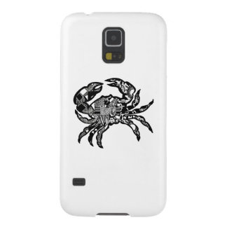 Sea Crawl Galaxy S5 Cases