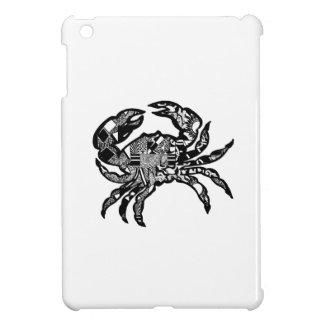 Sea Crawl iPad Mini Cover