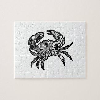 Sea Crawl Jigsaw Puzzle