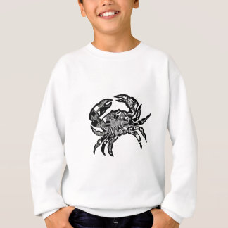 Sea Crawl Sweatshirt