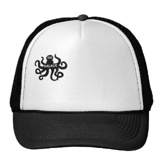 Sea Creatures Hat