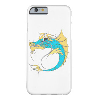 Sea Dragon Barely There iPhone 6 Case