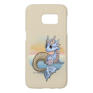 Sea Dragon Samsung Galaxy Phone Case