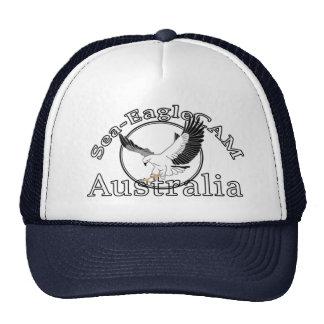 Sea-EagleCAM Logo Hat 2