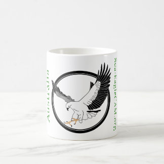 Sea-EagleCAM Logo Mug