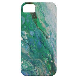 Sea Escape iPhone 5 Covers