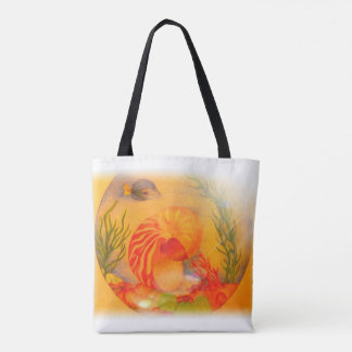 Sea Escape one Tote Bag