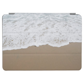 Sea foam, Ocean Waves iPad Air Cover