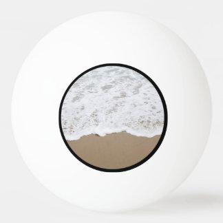 Sea foam, Ocean Waves Ping Pong Ball