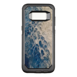 Sea Foam Otter OtterBox Commuter Samsung Galaxy S8 Case