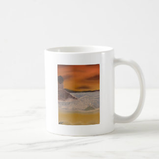 Sea Fury Basic White Mug