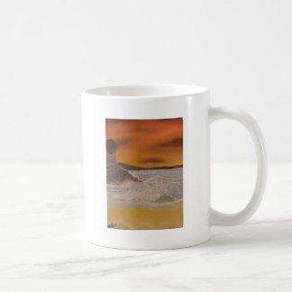 Sea Fury Coffee Mug