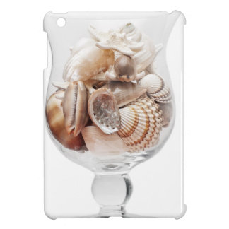 Sea glass case for the iPad mini