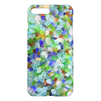 Sea Glass from Glass Beach iPhone 7 Plus Case