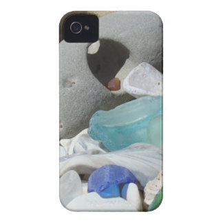 Sea Glass gifts Blackberry Bold phone cases Case-Mate iPhone 4 Case