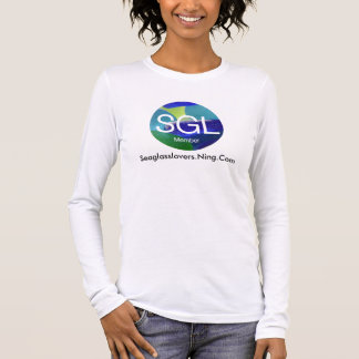 Sea Glass Lovers T-Shirt