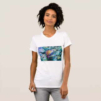 Sea goldie, colorful cute fish T-Shirt