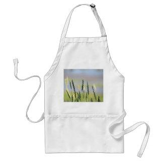 SEA GRASS STANDARD APRON