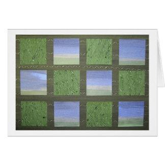 Sea Grass Card
