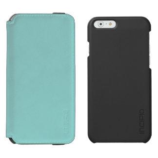 Sea Green Incipio Watson™ iPhone 6 Wallet Case