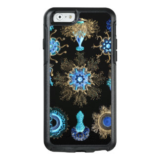 Sea Green Siphonophorae OtterBox iPhone 6/6s Case