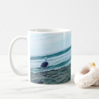 Sea Gulls Coffee Mug