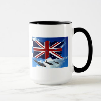 Sea Harriers Mug