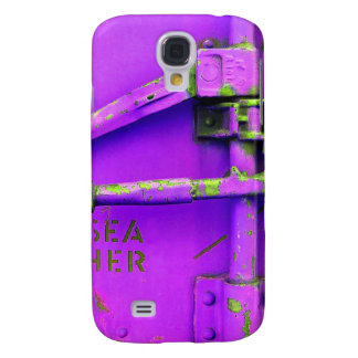 Sea Her Galaxy S4 Cases