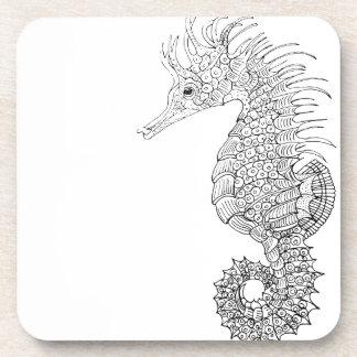 Sea Horse Coaster