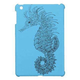 Sea Horse Cover For The iPad Mini