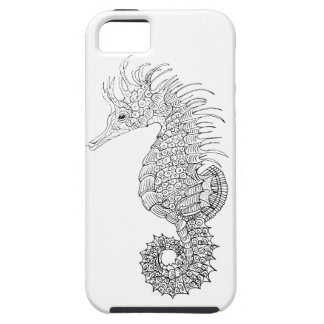 Sea Horse iPhone 5 Covers