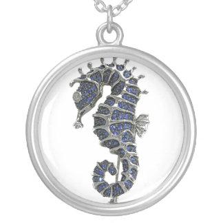 Sea Horse Necklace Custom Jewelry