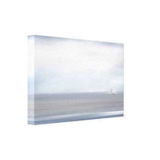 Sea Impressionen Canvas Print