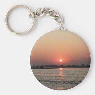 Sea in Venice Key Chain