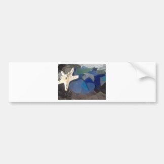 Sea Jewels Bumper Sticker