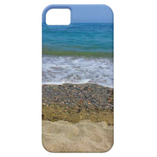 Sea landscape case for the iPhone 5