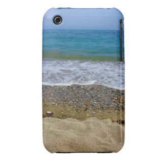 Sea landscape iPhone 3 covers