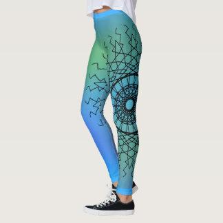 Sea Leggings