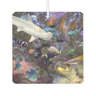 Sea Life Air Freshener
