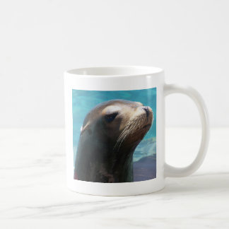 Sea Lion Coffee Mug