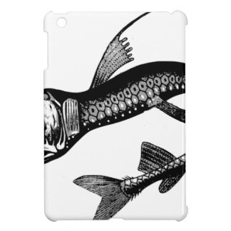 Sea Monster Case For The iPad Mini