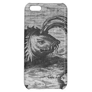 Sea Monster/Creature/Kraken iPhone 5 Cover/Case