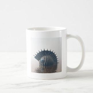 Sea Monsters Coffee Mug