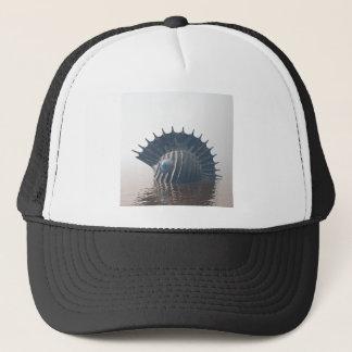 Sea Monsters Trucker Hat