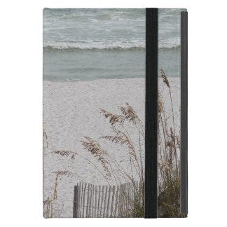 Sea Oats Along the Beach Side Case For iPad Mini