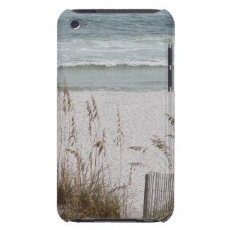 Sea Oats Along the Beach Side iPod Touch Cover