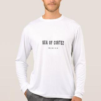 Sea of Cortez Mexico Tee Shirts