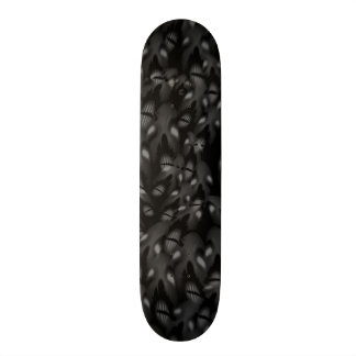 Sea of Faces Skateboard